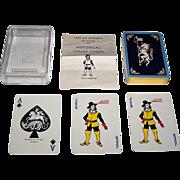 "De La Rue ""Unicorn"" Playing Cards, c.1958"