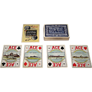 "G.W. Clark ""Columbian Souvenir"" Playing Cards, c.1893"