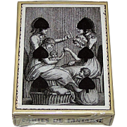 "Grimaud ""Cotta Transformation"" Facsimile Playing Cards, c.1984"
