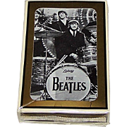 "Gemaco ""The Beatles"" Playing Cards, c.1964 (?)"