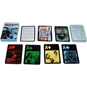 "Carta Mundi ""Belle and Sebastian"" Playing Cards, ""No Revoke"" Deck"