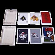 "2 Decks Nintendo ""Super Mario"" Playing Cards, $25/ea."
