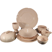 Johnson Brothers Rosedawn 10 Piece Breakfast Set