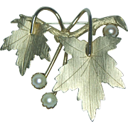 Sarah Coventry 1964 Precious Brooch
