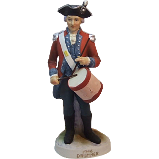 Lefton 1796 Drummer KW181