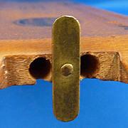 Mauchline Cribbage Board – Royal Palace of Stirling