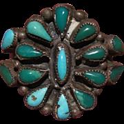 Zuni Cluster Ring