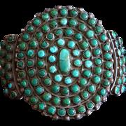 Vintage Turquoise Braclet