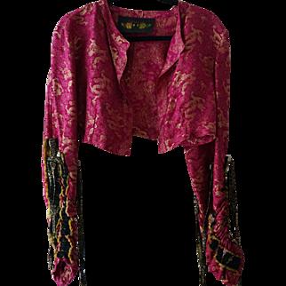 Jgerard Couture Jacket