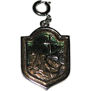 Sarah Coventry 1978 Limited Edition Wise Men Nativity Scene Charm