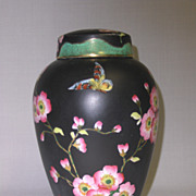 Antique English Ginger Jar