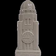 Ceramic Williamsburg Savings Bank