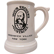 Your Father's Mustache Mug