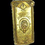 Milward Eclectic Needle Case – Victorian