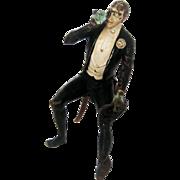 Vienna Bronze Dandy Gentleman – c 1900
