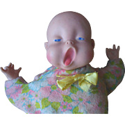 1975 Ellanee Yawning John Baby Doll