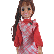 Ideal Crissy Doll 1969 original un-played with condition