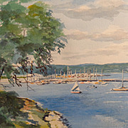 Robert Fifield  Harbor Boats