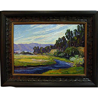 John Dominique   Bend of the River