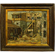 Vincent Farrell   The Tenement
