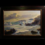 Bennett Bradbury  California-Wild Coast