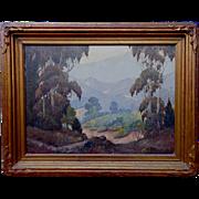 "Wesley Frederick Jarvis  ""Millard Canyon-Pasadena"""