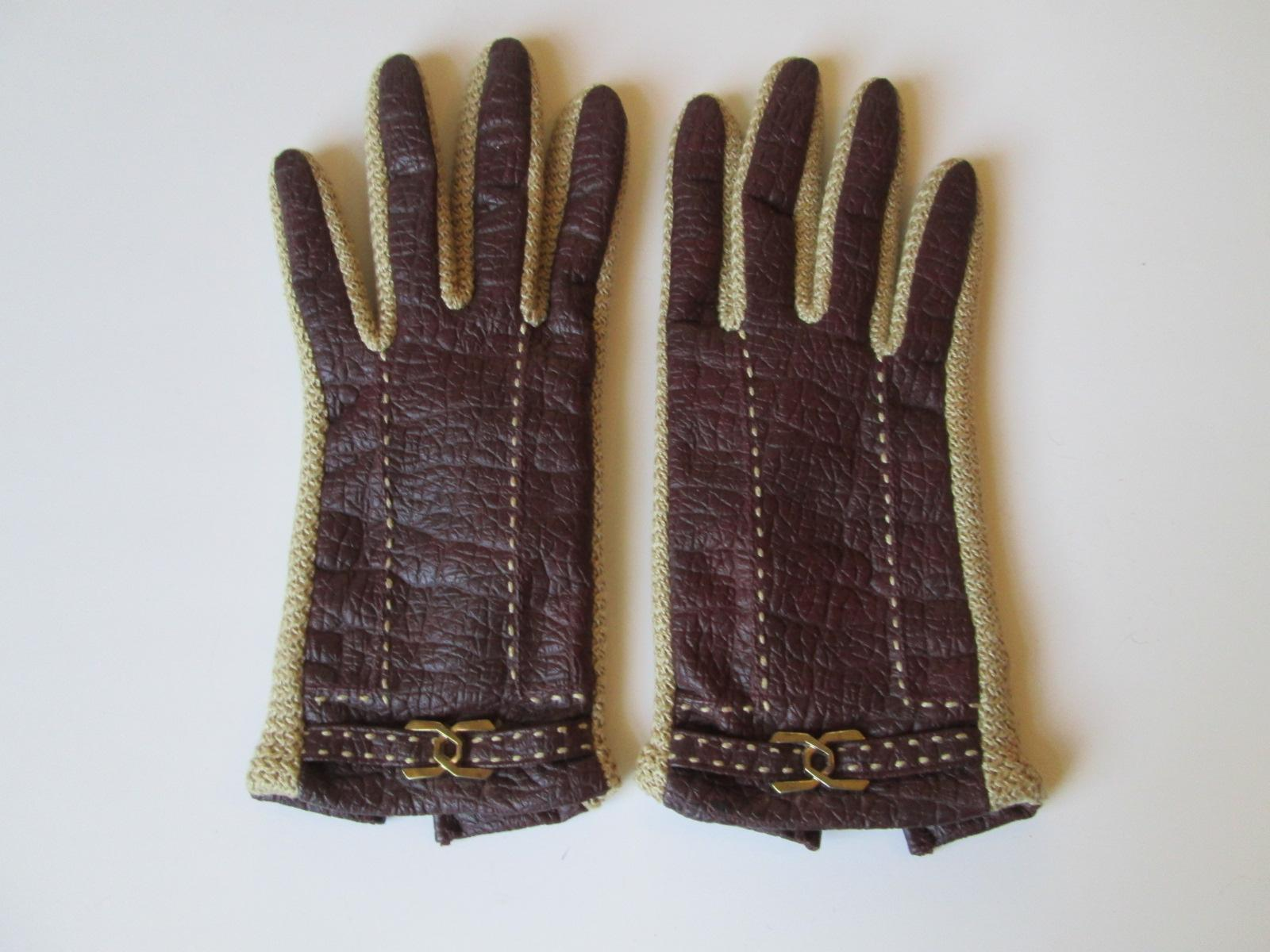 Kid leather driving gloves - Roll Over Large Image To Magnify Click Large Image To Zoom