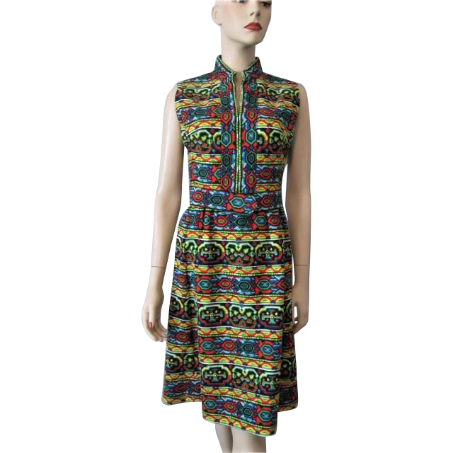 Victor Costa Dress Designer