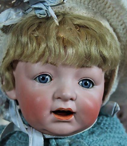 "Precious 16"" Kestner 226 Baby"