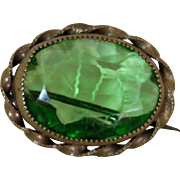 Beautiful Antique Pin for Bebe