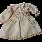 Darling Silk Dress for Mignonette