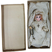 All Original French Bride Mignonette in Box