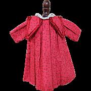 Darling Vintage Doll Dress