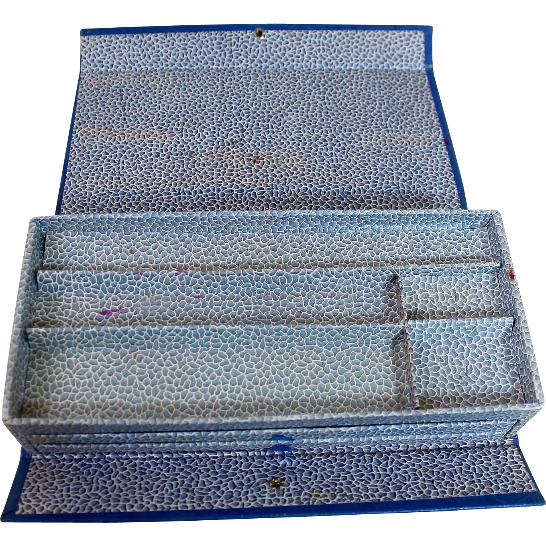 Wonderful School Supply Box