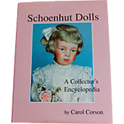 Schoenhut Doll Collector's Encyclopedia