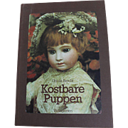 Kostbare Puppen Book by Ursula Brecht