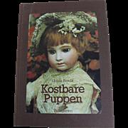 Kostbare Puppen Book by Ursula Brecht