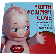 Kewpie Reference Book by Florence Theriault
