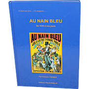 Au Nain Bleu Reference Book by Francois Theimer