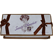 Darling Candy Container for Mignonette Display