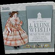 Theriault Auction Catalog de Kleine Wereld Museum of Lier