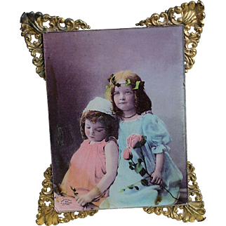 Darling Ullman Reverse Photograph