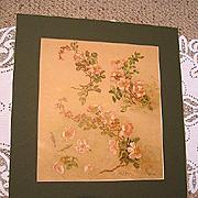 Victorian Roses Print Patty Thum
