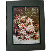 Flower Pictures Book Maude Angel Illustrated