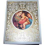 Holy Bible Authorized King James Version Family Edition Windsor