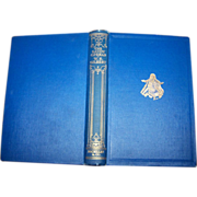 The Savoy Operas Hard Bound Book C. 1930
