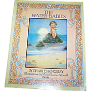 Soft Bound Book The Water Babies Charles Kingsley