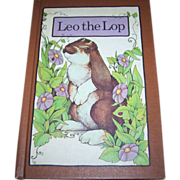 Children's Book Leo The Lop By Stephen Cosgrove