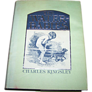 "Hard Bound Book "" The Water Babies "" C. Kingsley"