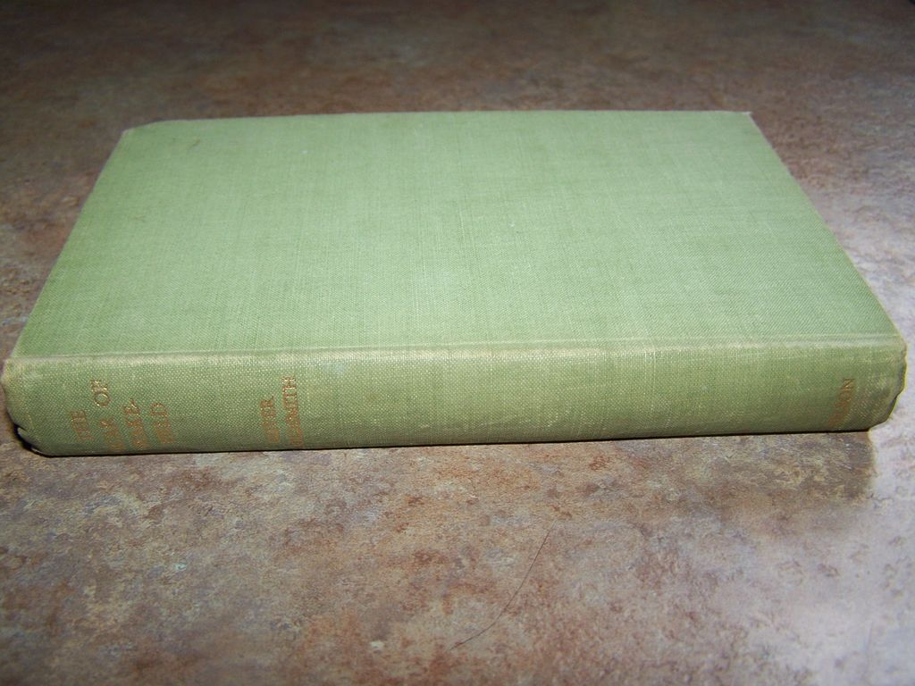 The Vicar Of Wakefield  Thomas Nelson Edition  Vintage BOOK